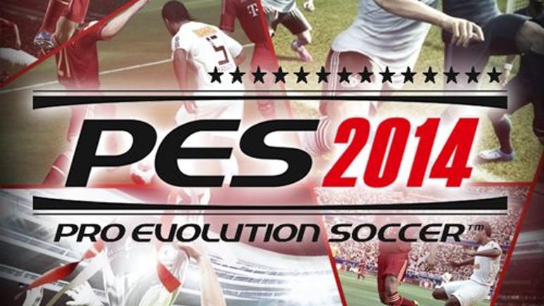 İşte PES 2014'ün sistem gereksinimleri!