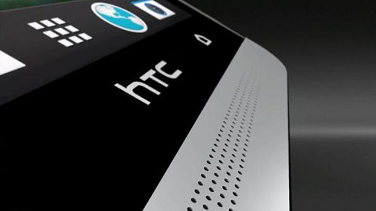 HTC'nin henüz bilinmeyen bir telefonu sızdırıldı
