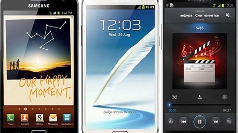 Galaxy Note III ne zaman satışa sunulacak? İşte tarih!