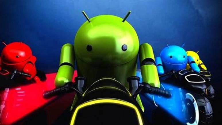 Android'in tek suçu popüler olmak