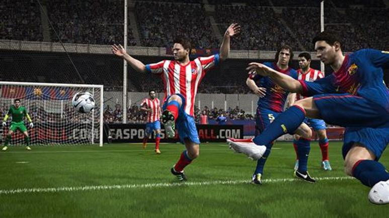 FIFA 2014'ün en iyi 50 futbolcusu belli oldu!