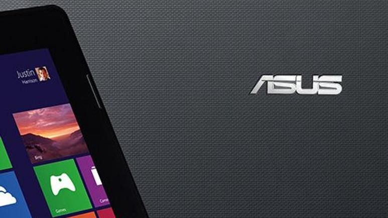 ASUS'dan çıkarılabilir ekranlı Transformer Book T100 tablet
