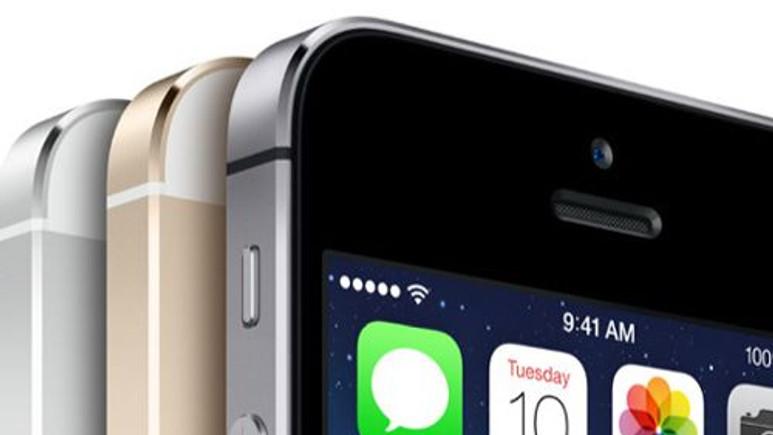 Apple iPhone 5S pil ömrü testi