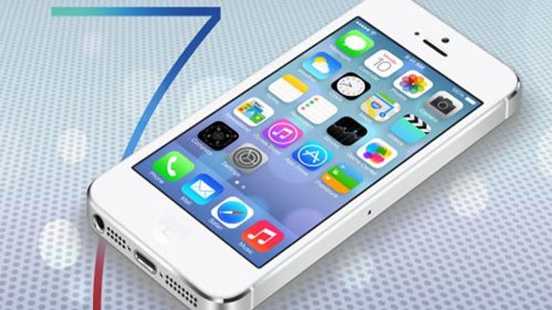 iOS 7 güncellemesi geldi mi?
