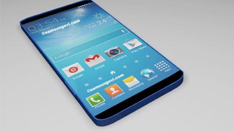 Samsung Galaxy S5 bu özelliklere sahip olacak!