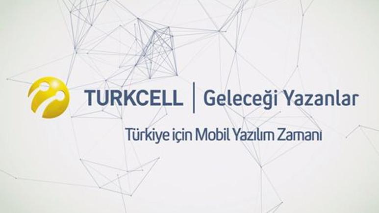 Geleceği Yazanlar ile Türkiye'nin geleceğine yatırım