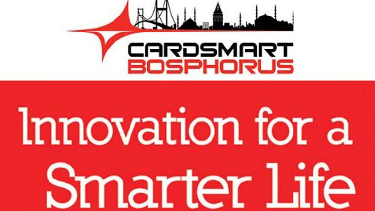 CardSmart Bosphorus dev markaları buluşturacak