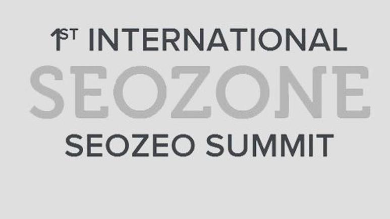 Uluslararası SEO konferansı geliyor
