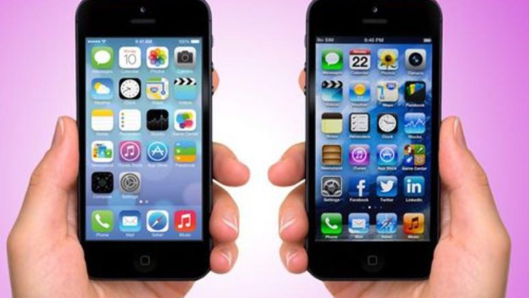 İşte Apple'ın iOS 7 ile şaşırttığı özellikler