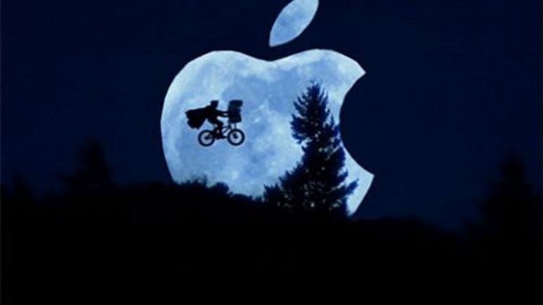 iPhone 5S, iPhone 5C ve iPhone 5 hız testi! Video