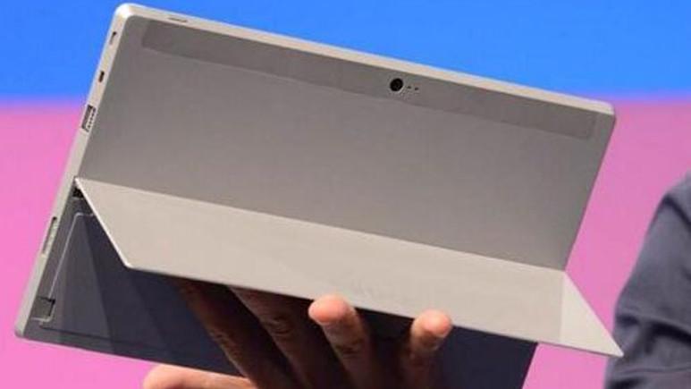 İşte karşınızda Surface 2!