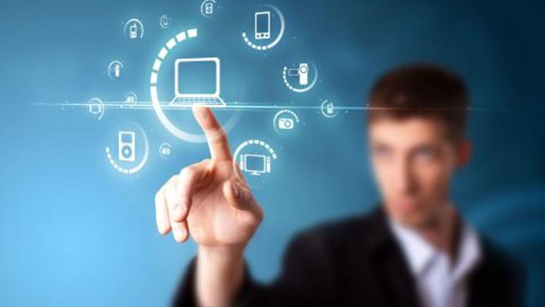 ICT Summit Now Bilişim Zirvesi 2013'ün ilk günü!