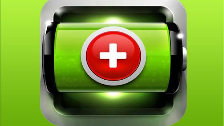 Andoroid'de bataryanızın doktoru 'Battery Doctor'