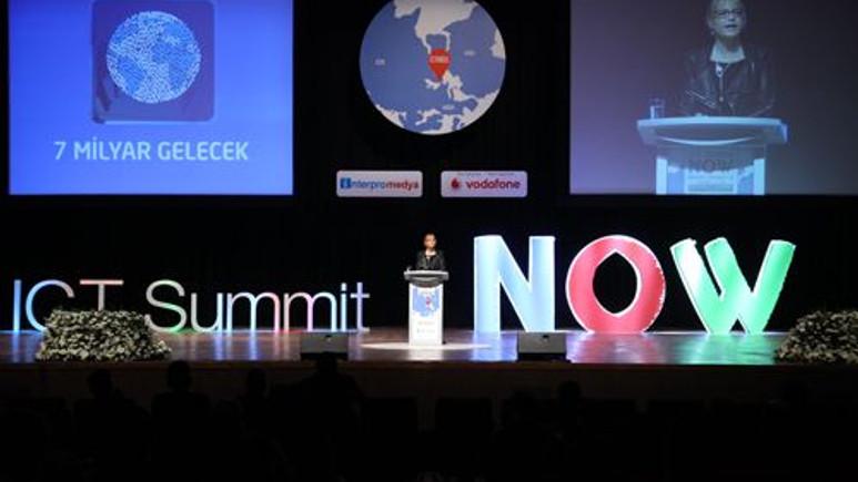 ICT Summit 2013 Bilişim Zirvesi'nde neler oluyor?