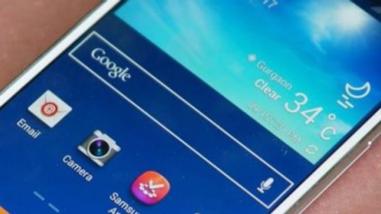 Samsung'dan süper kalite akıllı telefonlar geliyor!