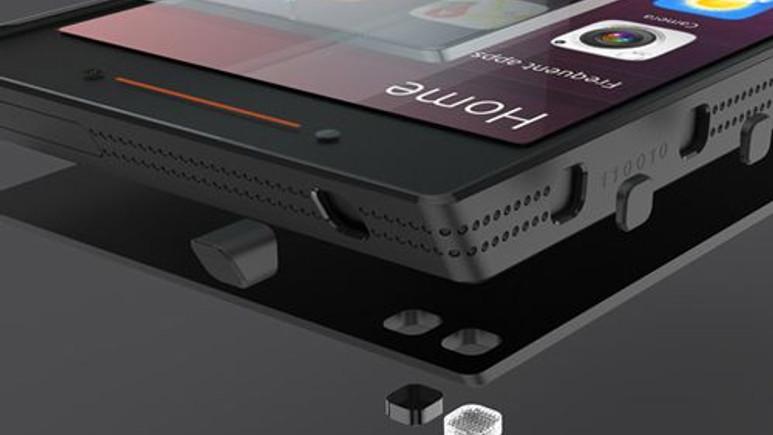 Akıllı telefonlar için Ubuntu çok yakında!