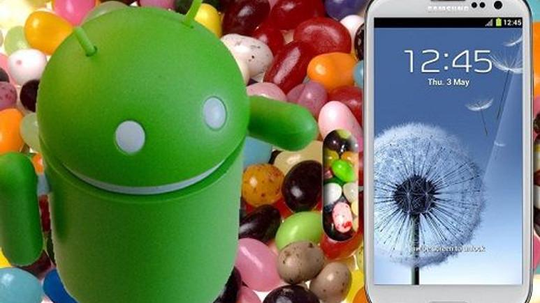 Galaxy S3, S4 ve Galaxy Note 2 için Android 4.3 güncellemeleri onaylandı