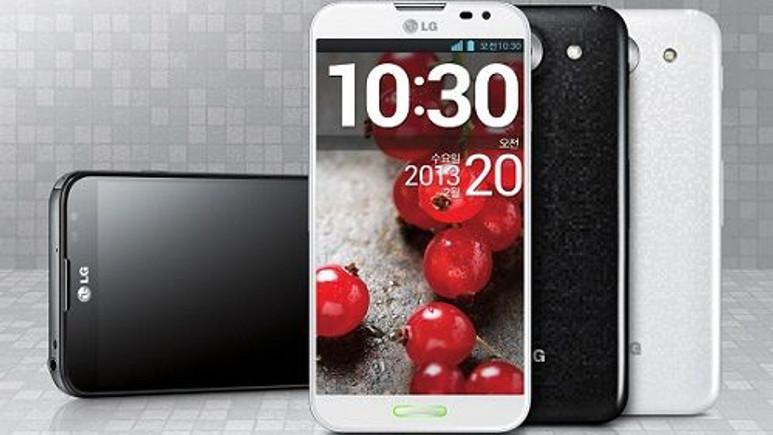 LG, çift SIM kartlı 'LG G Pro Lite Dual' modelini hazırlıyor