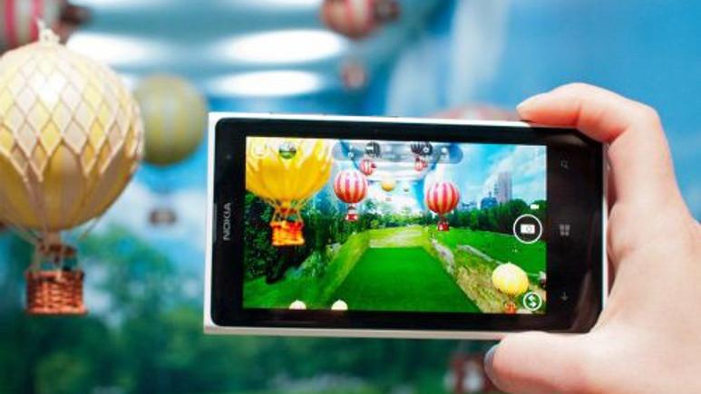 Nokia'nın 41 MegaPiksellik akıllısı Türkiye'de satışa sunuluyor!