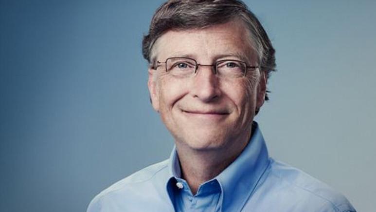 Microsoft'un kurucusu neden istenmiyor?