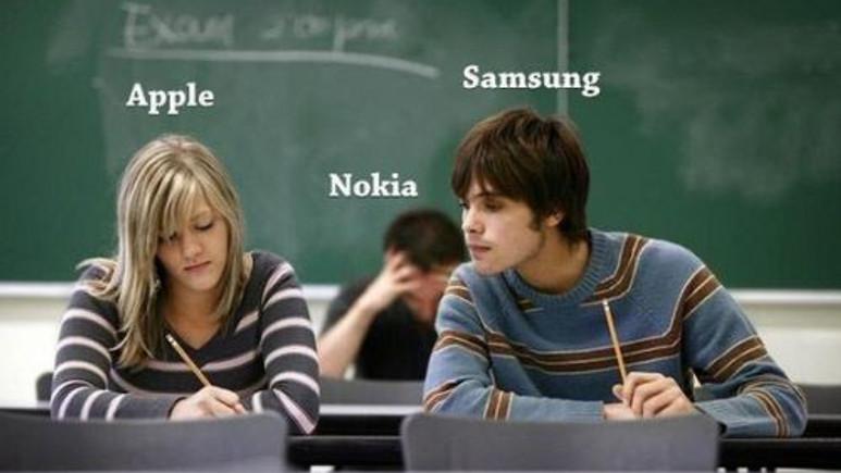 Samsung sahte Benchmark testelerini reddetti