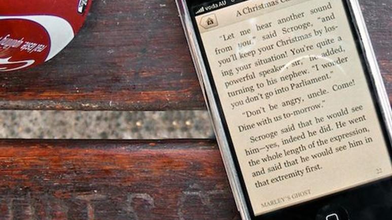 Kitap okumak için en iyi ücretsiz iPhone uygulamaları