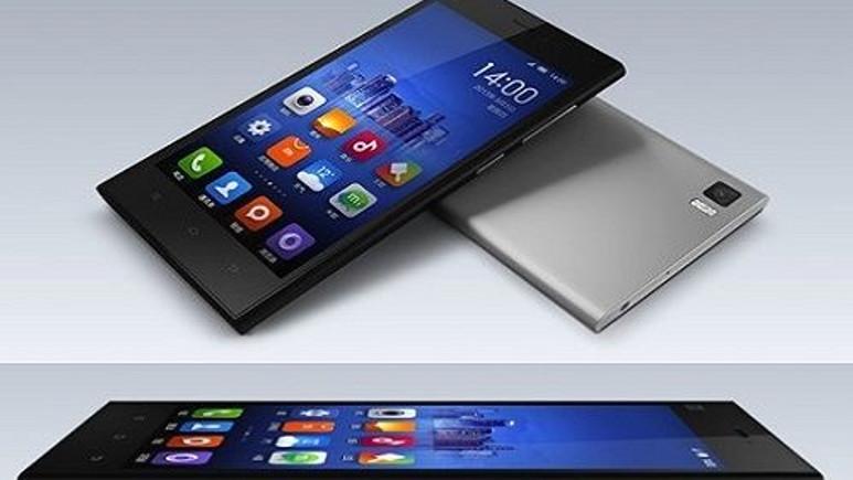 Xiaomi MI3 satışa sunuluyor!