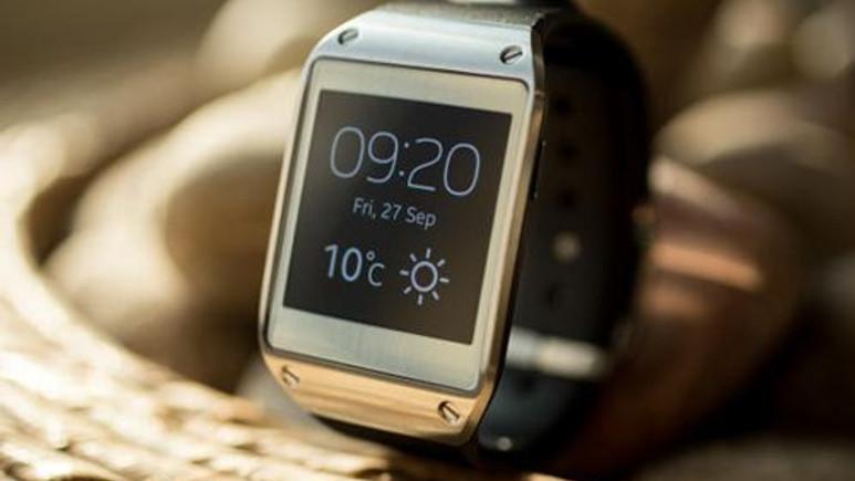 Samsung, akıllı saat reklamını Apple'dan mı kopyaladı?