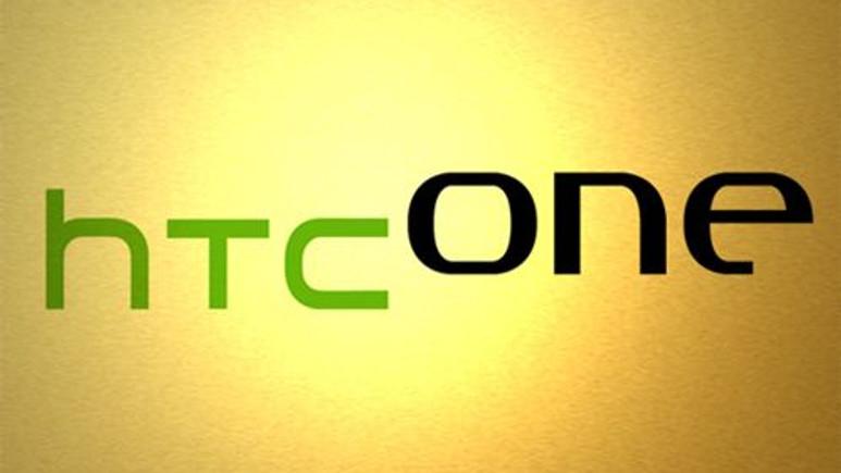 Altın kaplama HTC geliyor!
