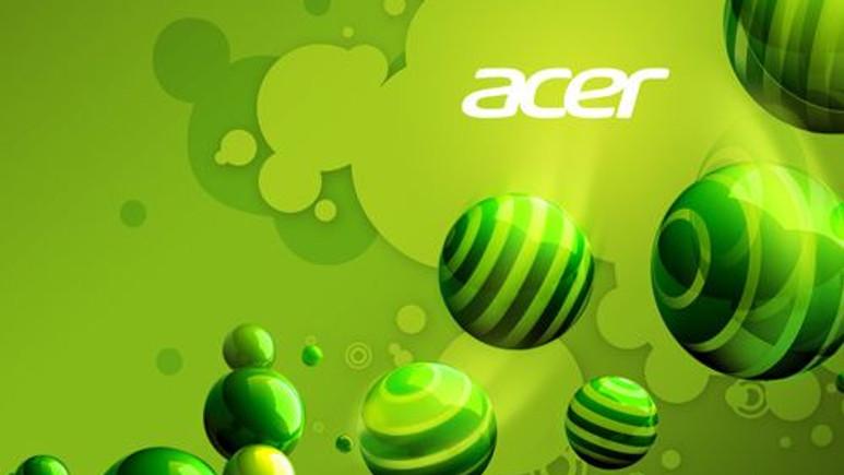 Acer, yeni kısa mesafeli projektörlerini tanıttı