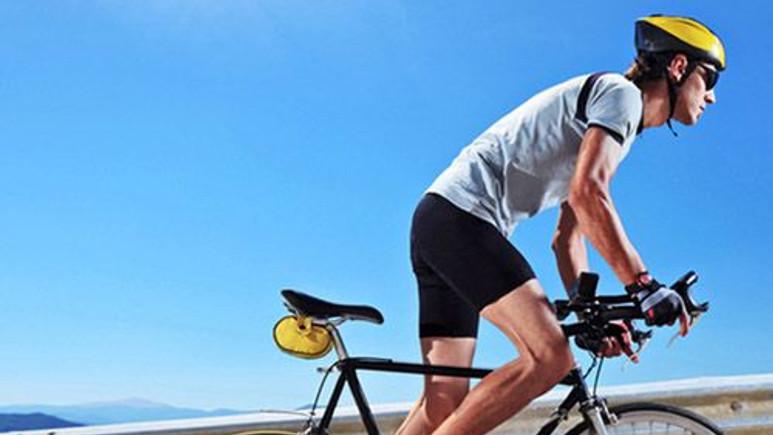 Bisikletler de teknolojiyle tanışıyor
