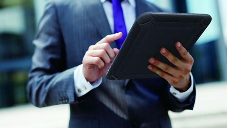 Çift işletim sistemli tablet/telefona ne dersiniz?