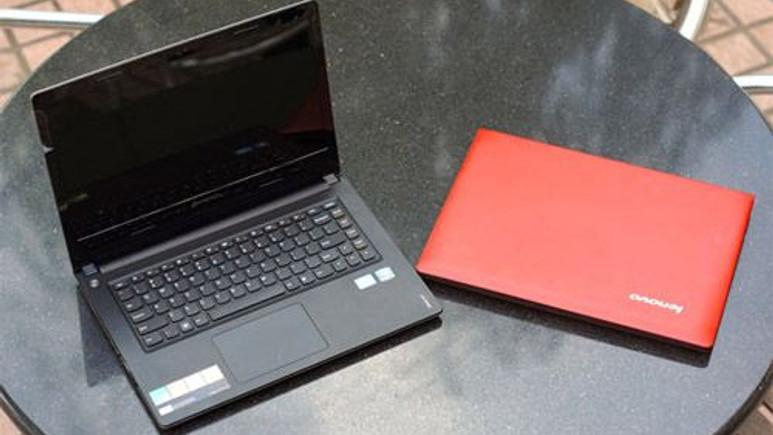 İşte Lenovo'nun yeni Android'li laptopu