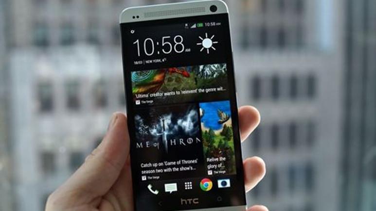İşte 2013 yılının en iyi akıllı telefonu!