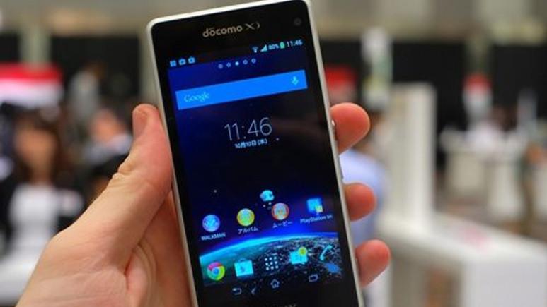 Sony Xperia Z1f Mini için video yayınlandı!