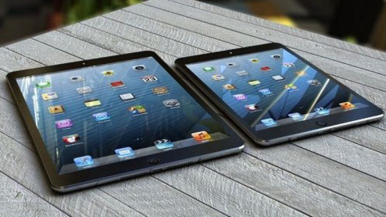 Yeni iPad'lerin tanıtımı için tarih netleşti