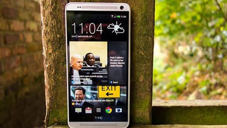 Yeni HTC One Max'ın fiyatı ne kadar olacak?