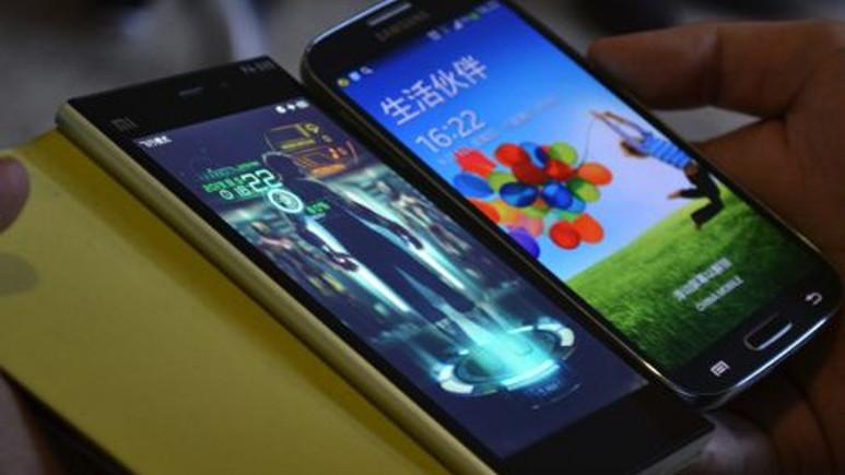 Xiaomi Mi3 vs Mi2 Karşılaştırma - Video