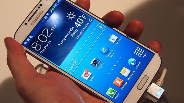 Samsung, Galaxy S4 için Android 4.3 güncellemesini resmen başlattı