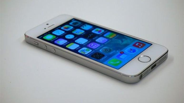 Altın iPhone 5S için ilk video reklam yayınlandı