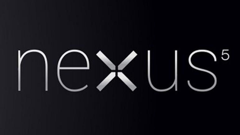 Hoşçakal Nexus 5!