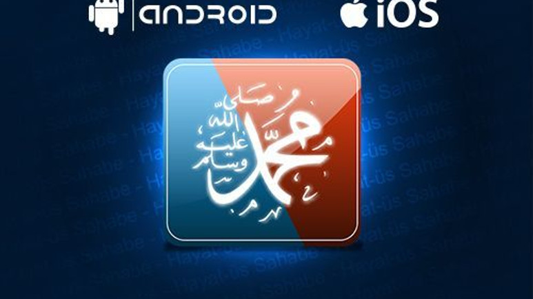 Hayat-üs Sahabe uygulaması güncellendi!