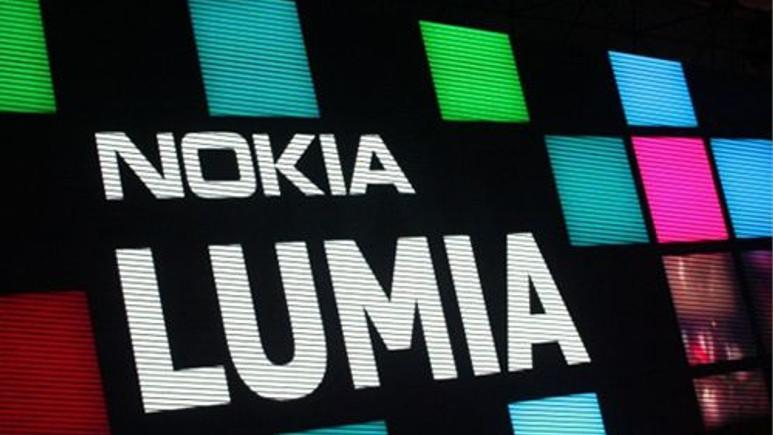 Karşınızda Nokia Lumia 1320!