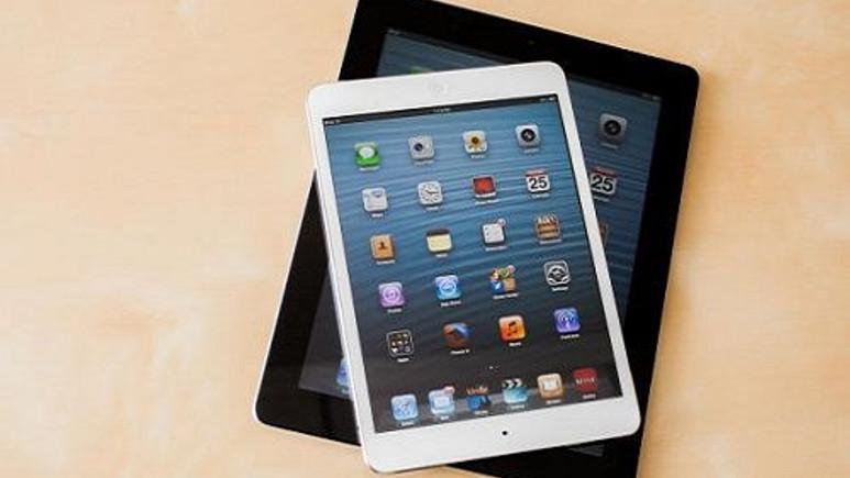 Bugüne kadar kaç iPad satıldı?