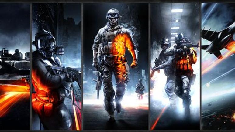 Battlefield 4'ün yeni hikayesi için video geldi!