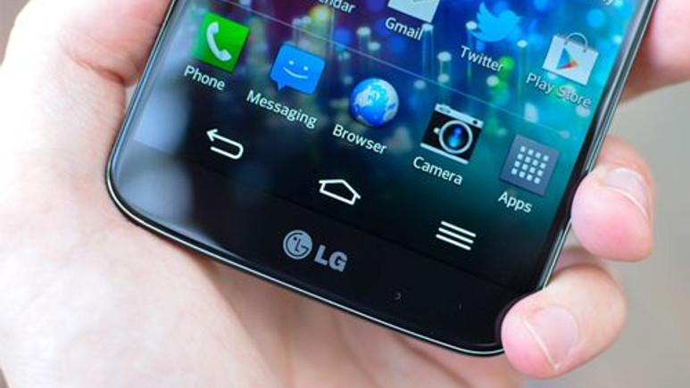 Kusursuz akıllı LG G2 - Detaylı İnceleme