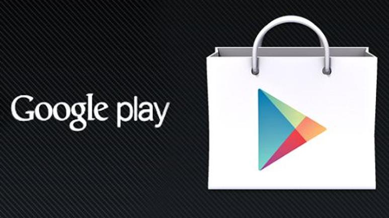 Google Play'in yeni sürümü resmi olarak dağıtılmaya başlandı