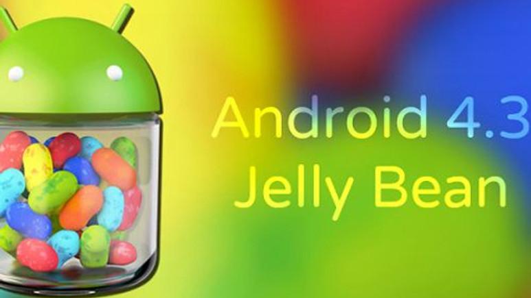 Samsung Galaxy'lere Android 4.3 ile neler gelecek?