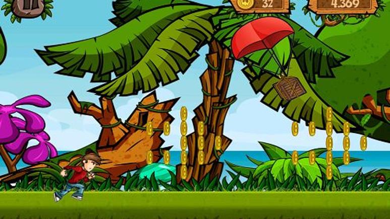 Türk yapımı koşu oyunu 'Escape From Rikon' iOS ve Android cihazlar için yayında!
