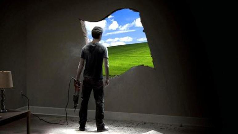 Microsoft'tan XP kullananlar için son uyarı!